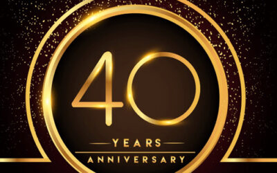 40 Years and Beyond