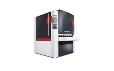 Our Latest Investment at HSM Engineering: Timesaving Deburring Machine